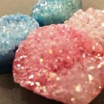 Browse our Druzy stones (cabachons and beads) in some of the pretties colors - from delicate sherbets to saturated gemstones.