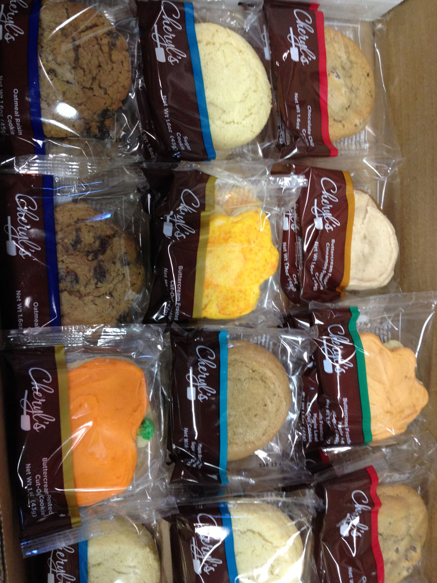News & Events | Ain't Miss Bead Haven | Mooresville North ... Cheryl S Cookies